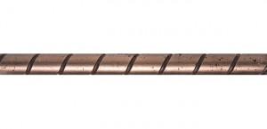 Metal Moulding 02 Bronze