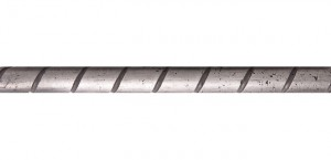Metal Moulding 02 Silver