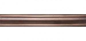 Metal Moulding 04 Bronze
