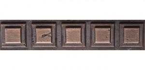 Metal Moulding 06 Bronze