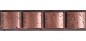 Metal Moulding 07 Copper