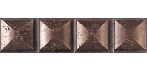 Metal Moulding 09 Bronze
