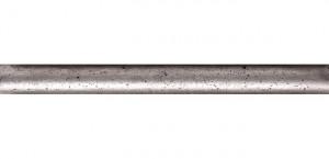 Metal Moulding 10 Silver