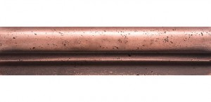 Metal Moulding 11 Copper