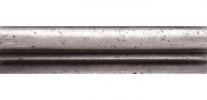Metal Moulding 11 Silver