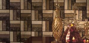 Trio Mosaic