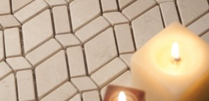 Burdur Beige Diamon 2 Mosaic