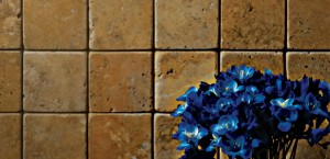 4,8×4,8cm Tumbled Mosaic