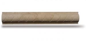 Rustic Rope Moulding